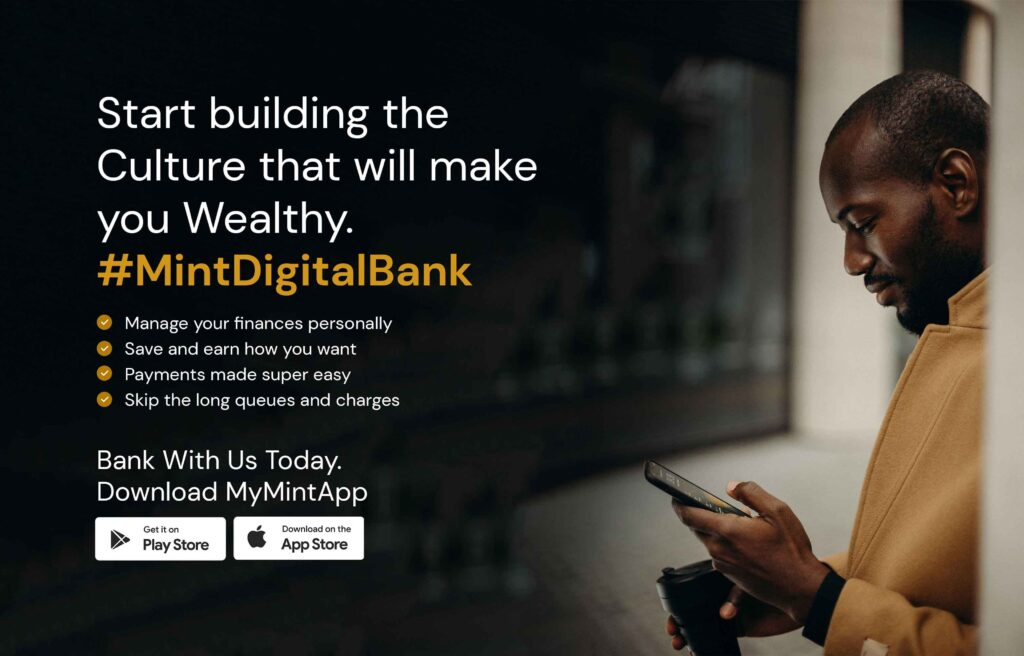 LIASING WITH BANK WITH MINT: A SURE WAY TO MANAGE YOUR MONEY