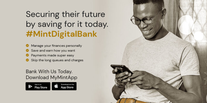 THE IMPORTANCE OF DIGITAL BANKING IN NIGERIA