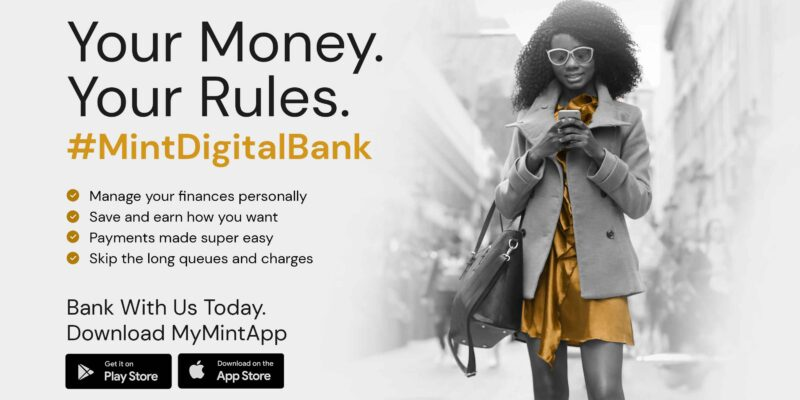 Top 3 Kuda Bank Alternatives